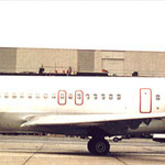 Austrian MD-87 OE-LML/Courtesy: Austrian Airlines