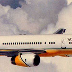 Royal Brunei Airlines Boeing 757/Courtesy: Boeing