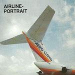 Aero Lloyd MD-83 mit altem Heckkonus/Courtesy: Aero Lloyd
