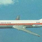 Garuda DC-9-32/Courtesy: McDonnell Douglas