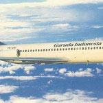 Garuda DC-9-32/Courtesy: Garuda Indonesia