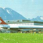 MD-81/Courtesy: Swissair