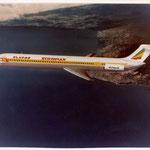 Ethiopian Airlines/Courtesy: McDonnell Douglas