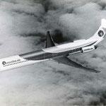 Hawaiian Air/Courtesy: McDonnell Douglas
