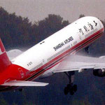 Shanghai Airlines Boeing 757/Courtesy: Boeing