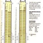 Versionen mit 130 bzw. 156 Sitzplätzen/Courtesy: SAS