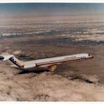 Trans Australia Airlines/Courtesy: McDonnell Douglas