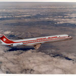Air Algerie/Courtesy: McDonnell Douglas