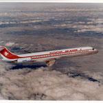 Air Algerie/Courtesy: McDonnell Douglas