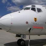 Nach Ausmusterung dieses Flugzeugs/Courtesy: A. Gold