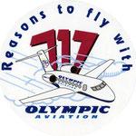 Courtesy: Olympic Airways