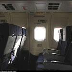 Notausstieg einer MD-83 der Spanair/Courtesy: Alexander Portas