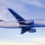 Boeing 737-400/Courtesy: Garuda Indonesia