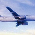 Boeing 737-400/Courtesy: Garuda Indonesia