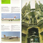 Flotteninformationen von Meridiana/Collection: http://airline-memorabilia.blogspot.com