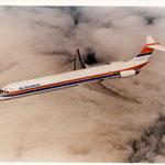Alisarda/Courtesy: McDonnell Douglas