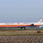ZAS mietete diese MD-83 einst für einige Zeit an/Courtesy: David van Maaren