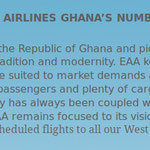 Courtesy: Eagle Atlantic Airlines