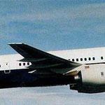 British Airways Boeing 757/Courtesy: Boeing