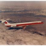 TunisAir/Courtesy: McDonnell Douglas