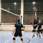 Volley Wintermeisterschaft