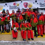Team Tiroler Rodelverband