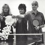 Birgit Strasser, Reanata Budayova, Anita renner