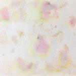 手漉き桜紙(京都産の桜)