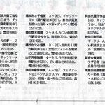 2/3神奈川新聞 ギャラリー小町(GUAMS7期展&ヒルトン展)