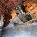東大寺盧遮那仏像(奈良の大仏)