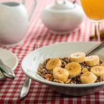 Giusta energia per colazione (foto: stevepb)