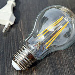 Light Bulb (foto: Couleur)