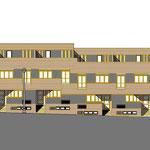 Alzado_Composición de fachadas.