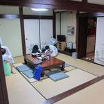 市ノ瀬の永井旅館