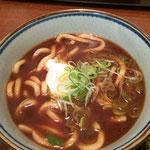 名古屋ではさぬきうどんも味噌煮込み(五七五になってしましました)