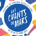 Les Chants de Mars 2017