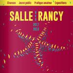 Alexandre Castillon ouvre aux Rancy