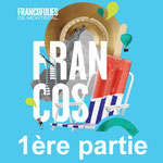 FrancoFolies de Montréal 2017 - part 1