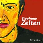 Stéphane zelten -2007