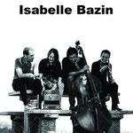 Isabelle Bazin du Trad à la Chanson Française