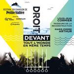 Festival en chanson de Petite-Vallée 2018