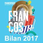 Bilan des FrancoFolies de Montréal 2017