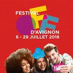 Avignon : le Off en chansons