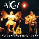Live in Saarbrück