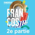 FrancoFolies de Montréal 2017 - part 2