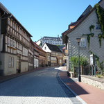 Fachwerkstadt Sollberg