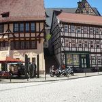 Fachwerkstadt Stollberg