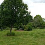 """Jardin de Ceindrille """" Creuse """""""