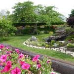 Jardin de Rolande et Maurice - Vierzon