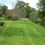 Jardin Artbotanic  à St Agnan de Versillat